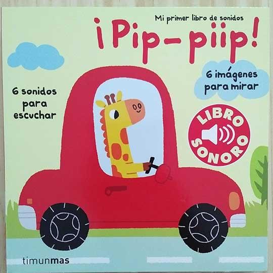 ¡Pip, piip!