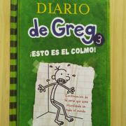 Diario de Greg: ¡Esto es el colmo!