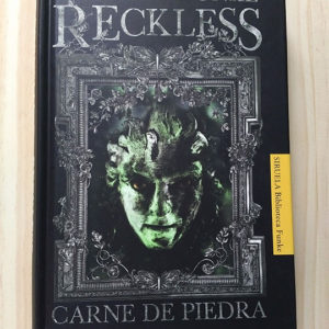 Reckless: Carne de piedra