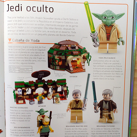Star Wars: El diccionario visual