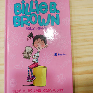 Billie B. Brown: Billie B. es una campeona