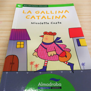 La gallina Catalina