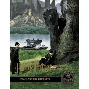 Harry Potter. Los archivos de las películas